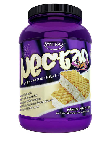 Syntrax: Nectar Sweets (2lbs), vitamins, supplements - molecularevolutions