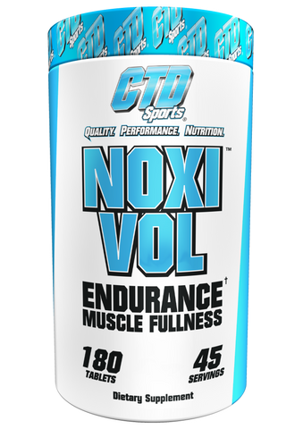 CTD Labs: Noxivol (180 Tabs), vitamins, supplements - molecularevolutions