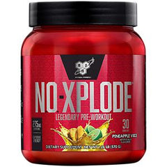 BSN: N.O. - Xplode, vitamins, supplements - molecularevolutions