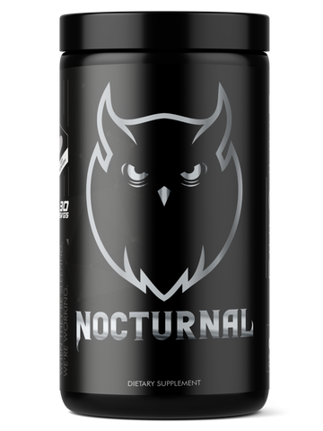 Nocturnal Labz: Nocturnal Evolve (60 Capsules), vitamins, supplements - molecularevolutions.