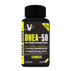 VMI Sports: DHEA (100 Capsules), vitamins, supplements - molecularevolutions