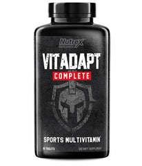 Nutrex Research: Vitadapt (90 Tabs), vitamins, supplements - molecularevolutions