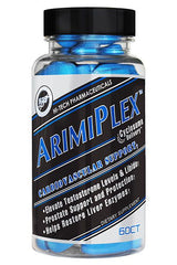 Hi-Tech Pharmaceuticals: Arimiplex (60 Tabs), vitamins, supplements - molecularevolutions