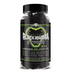 Innovative Labs: Black Mamba, vitamins, supplements - molecularevolutions