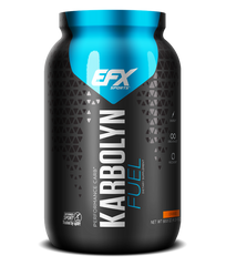 EFX Sports: KARBOLYN Fuel, vitamins, supplements - molecularevolutions