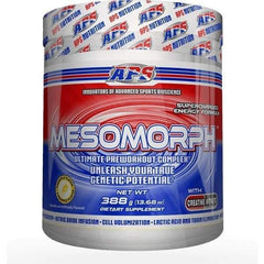 APS Nutrition: Mesomorph, vitamins, supplements - molecularevolutions