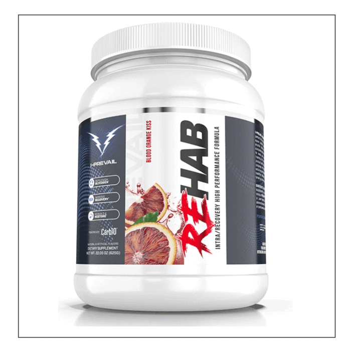I Prevail Supplements: Rehab Intra/Recovery, vitamins, supplements - molecularevolutions.