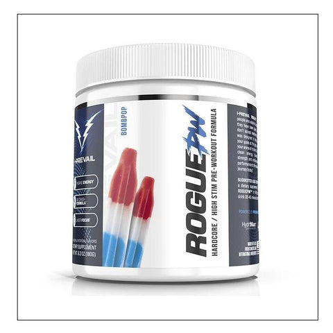 I Prevail Supplements: Rogue PW, vitamins, supplements - molecularevolutions.
