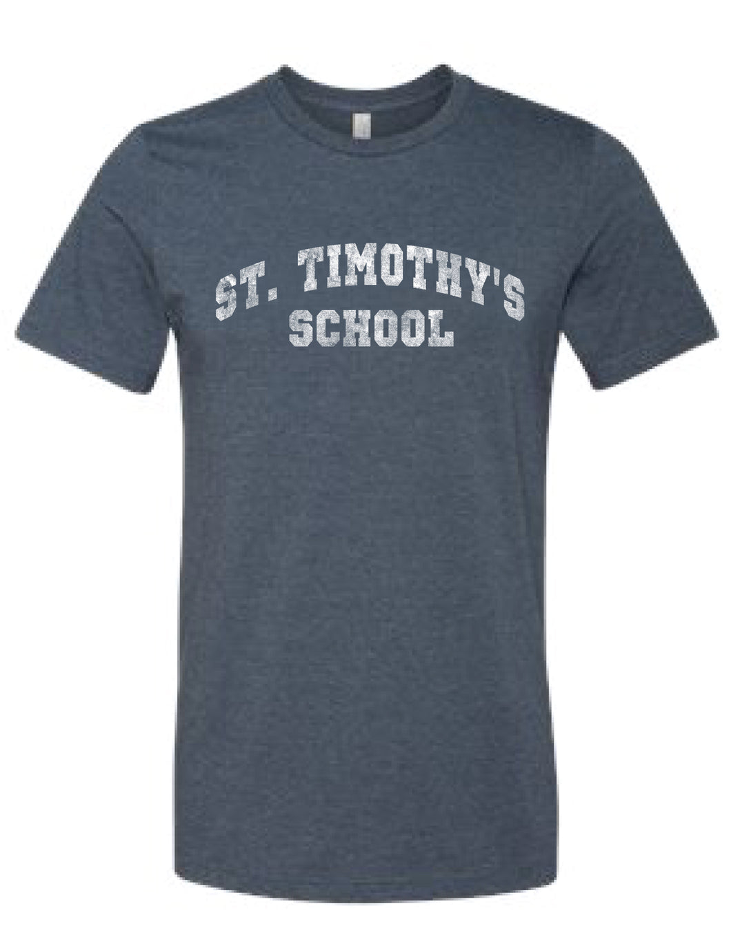 Old School St. Timothy's School Shirt