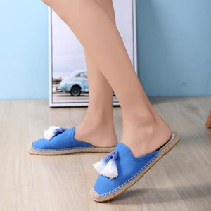 Women Fashion Spring Flat Casual Shoes herhershoes
