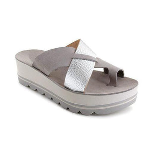 WOMEN VINTAGE SANDAL SHOES herhershoes