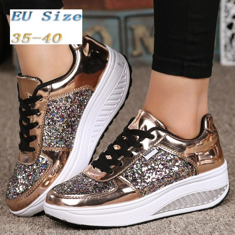 Women Fashion Sport Shoes herhershoes