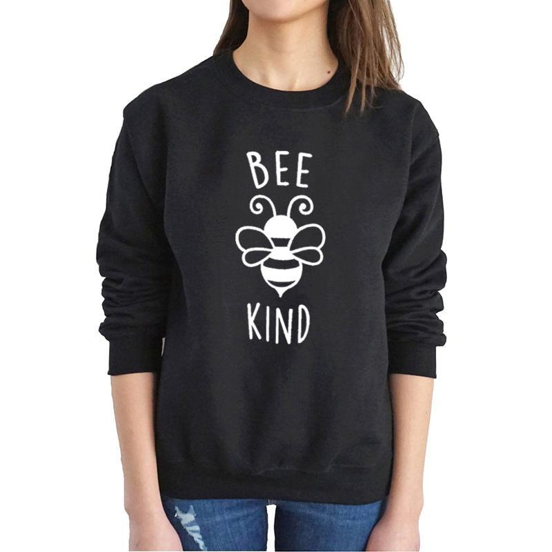Bee Kind Pullover Sweater herhershoes