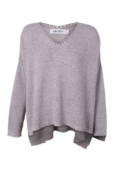 Payas Knit Jumper  - 50% Off Sale Check in Store for Availability