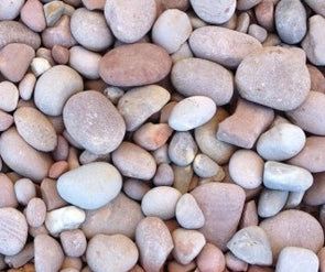 Riverstone Pebbles (40-100mm)