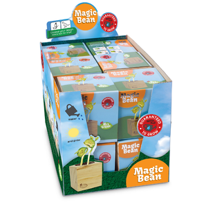 Magic Beans Grow Kit