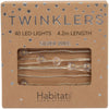 Twinklers Indoor LED Lights