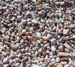 Riverstone Gravel (20-40mm)