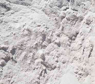 White Washed Screened Sand