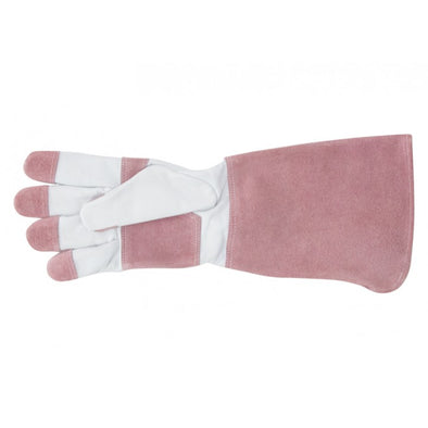 Sprout Long Sleeve Garden Gloves