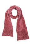 Scarf Korbel in Berry