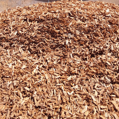 Soft Fall Pine Mulch