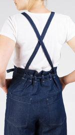 Overalls Workshop // 2 Days // March 16 & 17