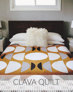 Clava Quilt // 6 Weeks // Starts May 4