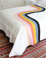 Looper Quilt // 6 Weeks // Starts Jan 13