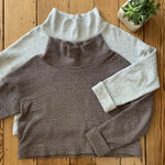 Sewing Knits: Sweater // 1 Day // Dec 5