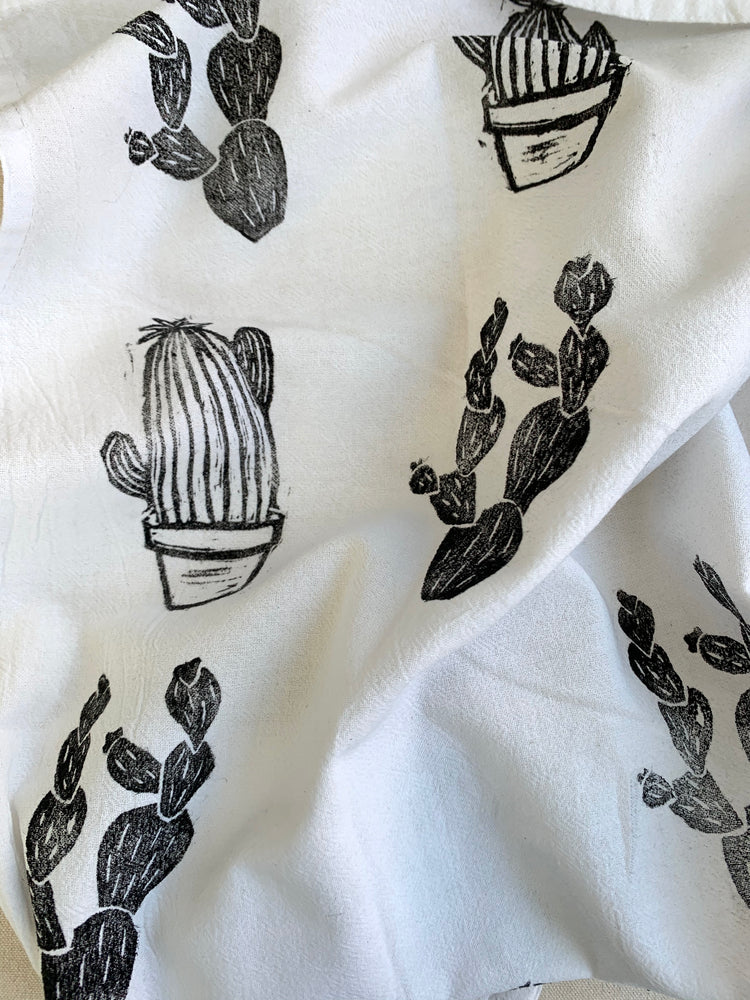 Mother's Day Fabric Printing Workshop // In-Person // May 9