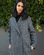 Coat Workshop // 2 Days // Dec 12 & 13