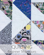 Quilting // 6 Weeks // Starts Oct 19