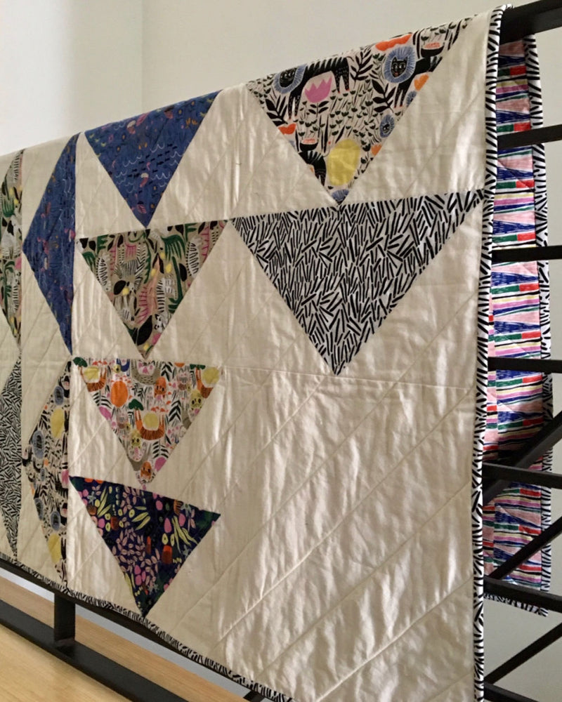 Quilting // 6 Weeks // Starts March 9