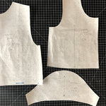 Flat Patternmaking // 8 Weeks // Starts Apr 28