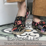 Espadrilles // 1 Day // SOLD OUT