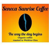 Seneca Sunrise Coffee