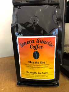 Slay The Day Coffee (1 lb)