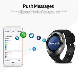 Led HQ Smartwatch for HUAWEI