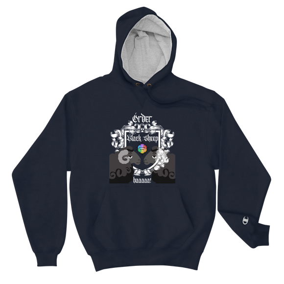Black Sheep Champion Hoodie