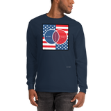 We Came Together LS Uni Tee