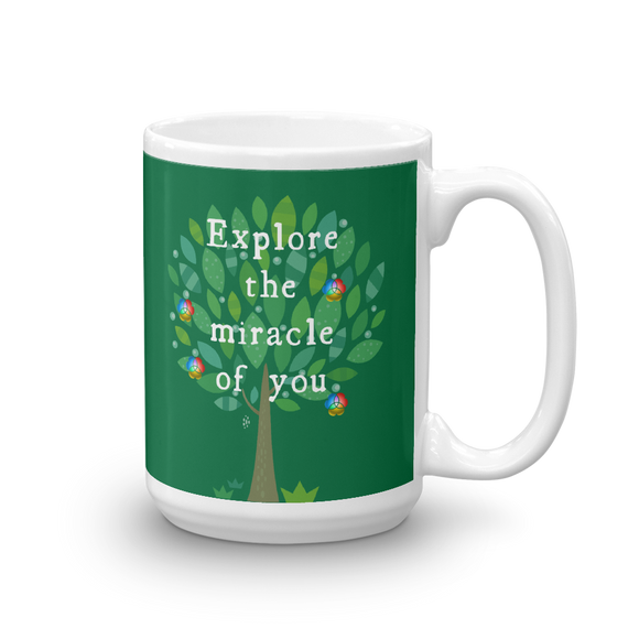 Explore Miracle