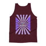 We Can / Looking Glass SS Uni Tank