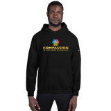 Compassion Is Uni Hoodie