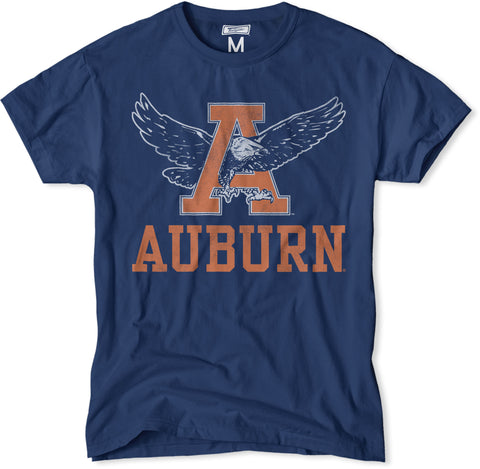 auburn tigers t shirts clothing by tailgate