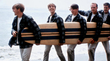 Pendleton & The Beach Boys