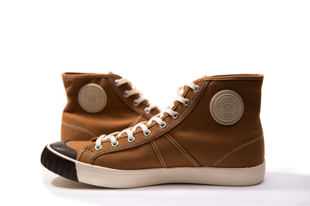 f6d533d41f6f Colchester Rubber Co. - The World s First Basketball Sneaker