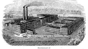 The History of the iconic US Rubber Company
