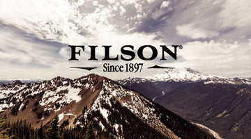 Five Filson Favourites