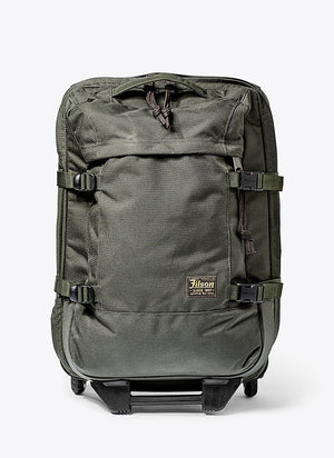 Dryden 2-Wheeled Carry-On Bag - Otter Green